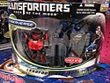 Transformers DOTM Legion - Leadfoot and Ironhide