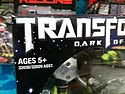 Transformers Dark of the Moon (2011) - Ratchet