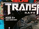 Transformers Dark of the Moon (2011) - Starscream