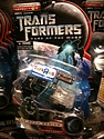 Transformers DOTM Toys R Us Exclusives - Ironhide - Scan Series