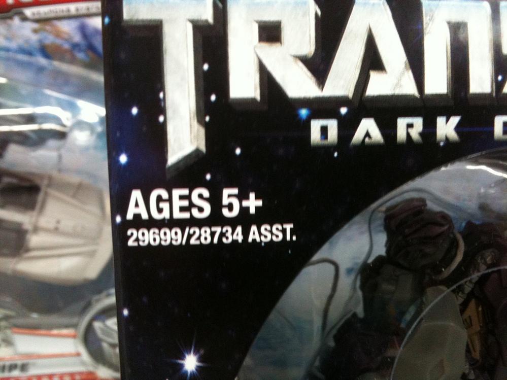 transformers dark of the moon shockwave pet. Transformers - Dark of the