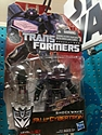 Transformers Generations - Fall of Cybertron Deluxe - Shockwave