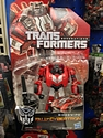 Transformers Generations - Fall of Cybertron Deluxe - Sideswipe