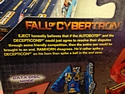 Transformers: Generations - Fall of Cybertron (2013) - Eject & Ramhorn