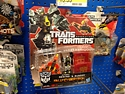 Transformers Generations - Fall of Cybertron Data Discs - Autobot Rewind & Sunder