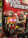 Transformers: Generations - Fall of Cybertron (2013) - Soundblaster