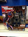 Transformers Generations - Fall of Cybertron Voyager - Soundwave with Laserbeak