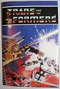 Transformers - Generation 1, 1984