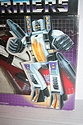 Transformers Generation 1 - 1985, Ramjet