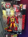 Transformers Generations - Titans Return - Hot Rod & Firedrive