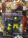 Transformers Generations - Titans Return - Krok & Gatorface