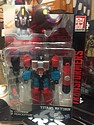 Transformers Generations - Titans Return - Perceptor & Convex