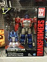 Transformers Generations - Titans Return - Powermaster Optimus Prime & Apex