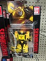 Transformers Generations - Titans Return - Bumblebee