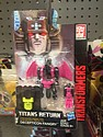Transformers Generations - Titans Return - Fangry