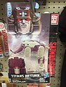 Transformers Generations - Titans Return - Shuffler