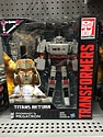 Transformers Generations - Titans Return - Megatron & Doomshot