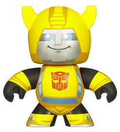 Transformers Mighty Muggs: Bumblebee