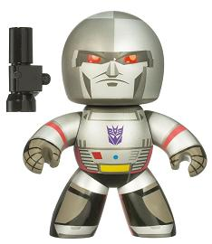 Transformers Mighty Muggs: Megatron