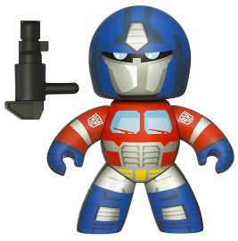 Transformers Mighty Muggs: Optimus Prime
