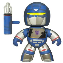 Transformers Mighty Muggs: Soundwave