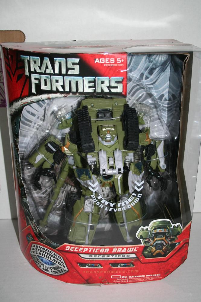 transformers movie toys 2007 brawl leader class