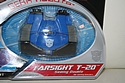 Transformers Real Gear - Farsight T-20