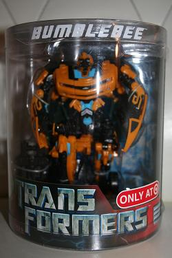 Transformers - Target Exclusive AllSpark Bumblebee