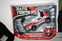 Transformers More Than Meets The Eye (2010) - Rescue Ratchet