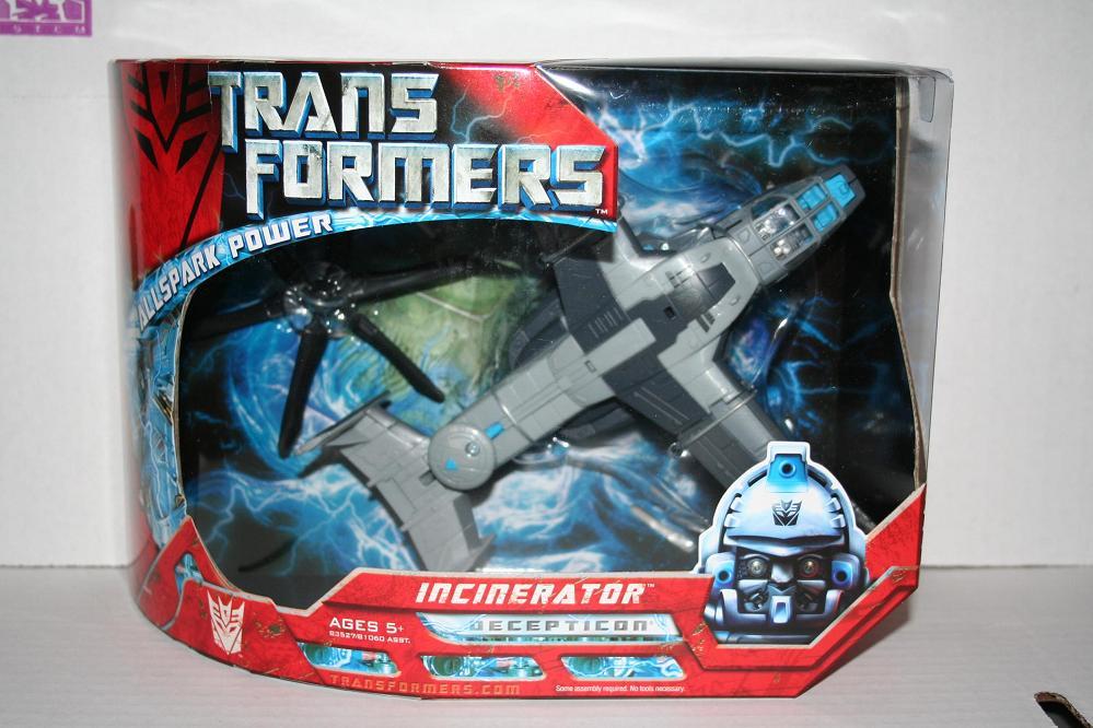 Movie Transformer Toys 38