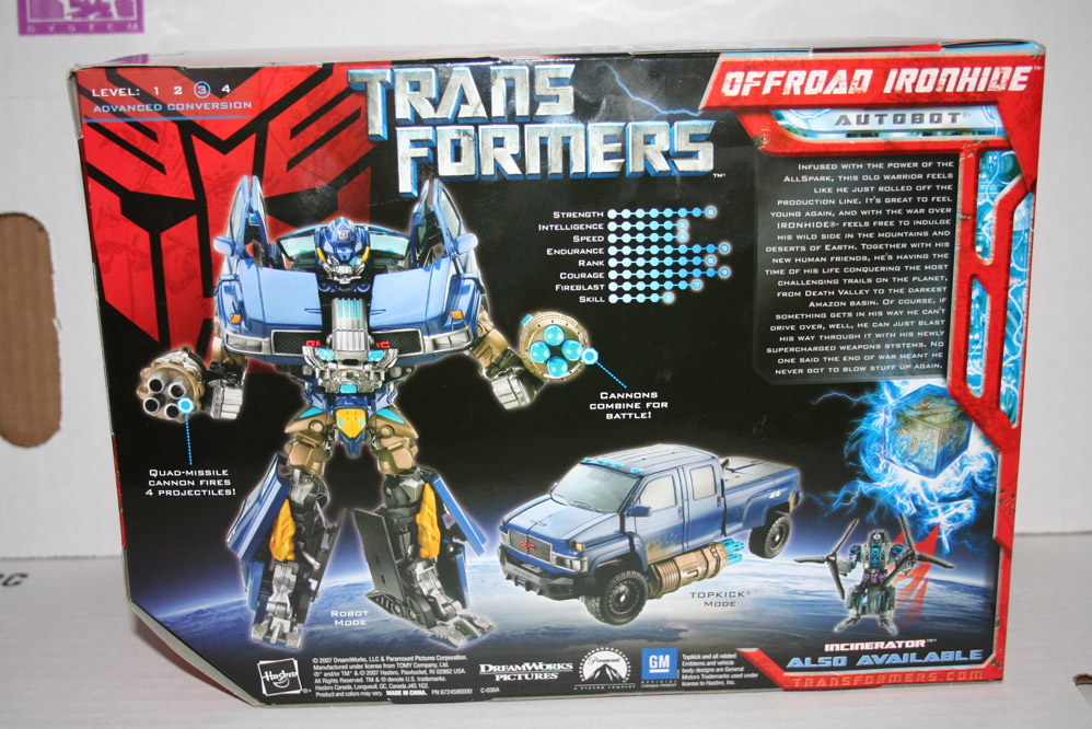 transformers 3 toys ratchet. Transformers Movie Toys