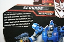 Transformers More Than Meets The Eye (2010) - Scourge