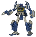 Transformers More Than Meets The Eye (2010) - Soundwave