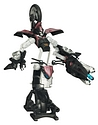 Transformers More Than Meets The Eye (2010) - Elita-1 Deluxe Class