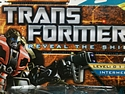 Transformers More Than Meets The Eye (2010) - Fallback Deluxe Class