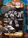 Transformers More Than Meets The Eye (2010) - Ironhide Deluxe Class