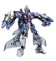 Transformers More Than Meets The Eye (2010) - Jetblade Deluxe Class