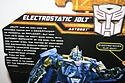 Transformers More Than Meets The Eye (2010) - Electrostatic Jolt Deluxe Class