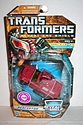 Transformers Hunt for the Decepticons - Perceptor