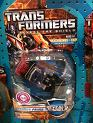 Transformers Hunt for the Decepticons - Optimus Prime (G2 Laser)