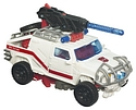 Transformers Hunt for the Decepticons - Rescue Ratchet