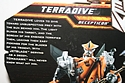 Transformers More Than Meets The Eye (2010) - Terradive Deluxe Class
