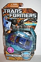 Transformers Hunt for the Decepticons - Tracks