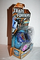 Transformers More Than Meets The Eye (2010) - Turbo Tracks Deluxe Class
