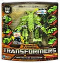 Transformers Hunt for the Decepticons - Toys R Us Exclusives - Devestator (G1 Colors)
