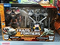 Transformers Hunt for the Decepticons - Walmart Exclusive - Starscream's Assault