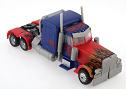 Transformers Hunt for the Decepticons - Optimus Prime