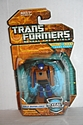 Transformers Hunt for the Decepticons  - Gold Bumblebee