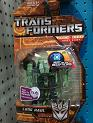 Transformers More Than Meets The Eye (2010) - Long Haul