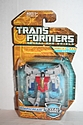 Transformers Hunt for the Decepticons  - Starscream